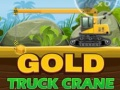 Ігра Gold Truck Crane