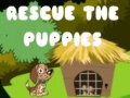 Ігра Rescue The Puppies