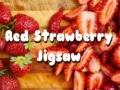 Ігра Red Strawberry Jigsaw