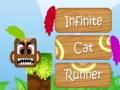 Ігра Infinite Cat Runner