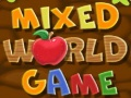 Ігра Mixed Words game