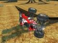 Oyun ATV Stunts Challenge 2