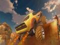 Ігра Ultimate Mmx Heavy Monster Truck: Police Chase Racing