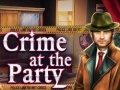 Ігра Crime at the Party