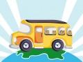 Ігра School Bus Difference