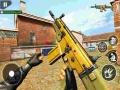 Ігра FPS Shooting Strike: Modern Combat War 2k20