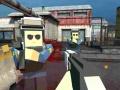 Ігра Pixel Factory Battle 3D.io