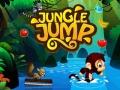 Ігра Jungle Jump