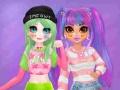 Ігра Princess Egirl vs Softgirl