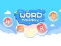 Ігра Word Holiday