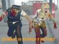 Ігра Zombie In Ruined Factory
