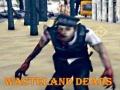 Ігра Wasteland Deads