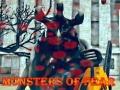 Ігра Monsters Of Fear