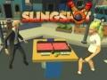 Ігра Slingshot