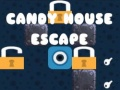 Ігра Candy House Escape