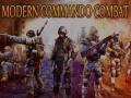 Ігра Modern Commando Combat