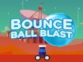 Ігра Bounce Ball Blast