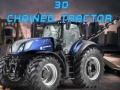 Ігра 3D Chained Tractor