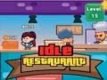 Игра Idle Restaurant