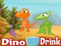 Ігра Dino Drink