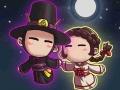 Ігра Darkmaster and Lightmaiden