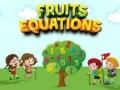 Ігра Fruits Equations