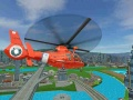 Ігра 911 Rescue Helicopter Simulation 2020