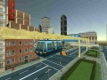 Ігра Sky Train Simulator: Elevated Train Driving