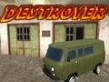Ігра Destroyer