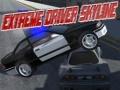 Ігра Extreme Driver Sky line