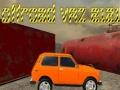 Ігра Offroad Vaz 2121