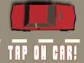 Ігра Tap On Car!