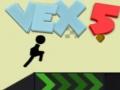 Игра Vex 5