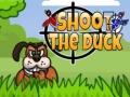 Игра Shoot the Duck