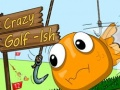 Ігра Crazy Golf-Ish