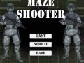 Ігра Maze Shooter