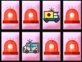 Ігра Ambulance Trucks Memory
