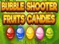 Ігра Bubble Shooter Fruits Candies