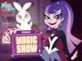 Ігра Super Hero Girls Zatanna's Magic Show