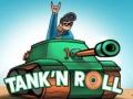 Ігра Tank'n Roll