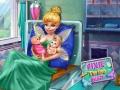 Ігра Pixie Twins Birth