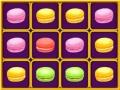 Ігра Macarons Block Collapse