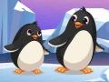 Ігра Penguin Jigsaw