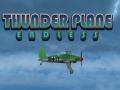 Ігра Thunder Plane Endless