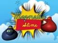 Ігра Magnetic Slime
