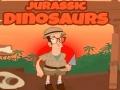 Ігра Jurassic Dinosaurs