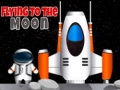 Ігра Flying to the Moon