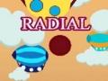 Ігра Radial