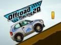 Ігра Offroad Racing 2D