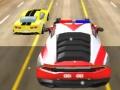 Ігра Police Car Racing